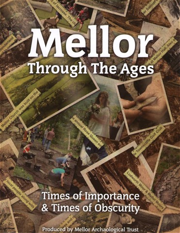 Front cover Mellor Through The Ages
